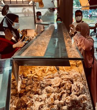Photo by Nur Fasihah Kamin