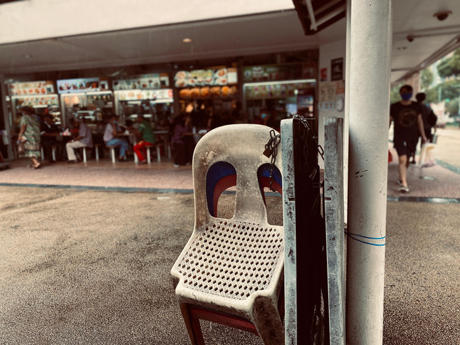 Photo by Nur Umairah Idris