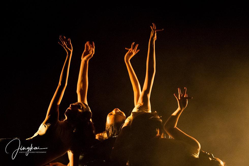 Portfolio Dance Collection 2 - Sharul Mo
