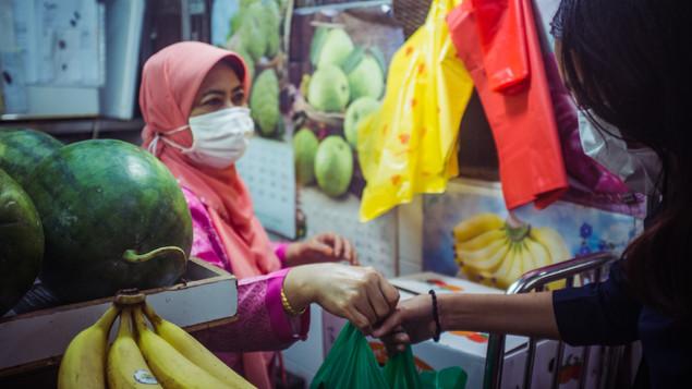 Geylang Serai Merchants