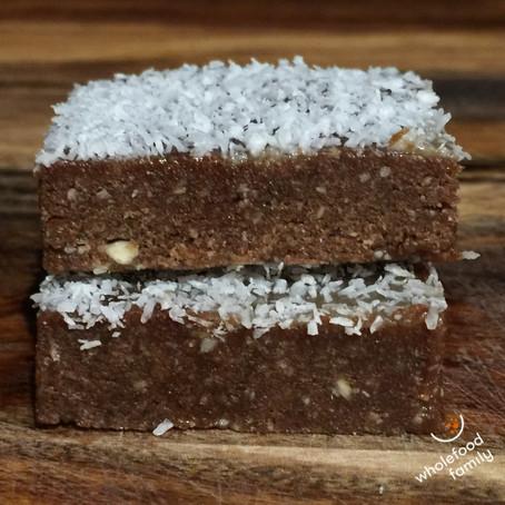 Chewy Chocolate Bar