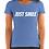 Thumbnail: Women's JUST SMILE Tee