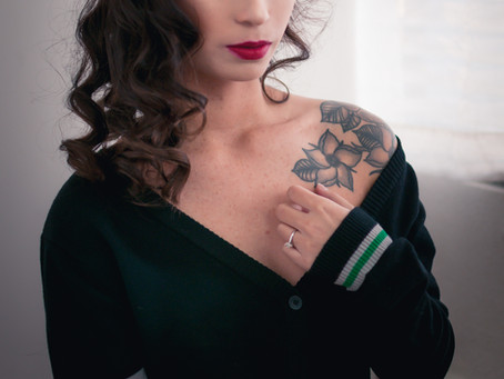 Slytherin is Sexy