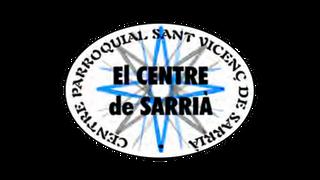Lloc de Trobada dels Castellers de Sarrià