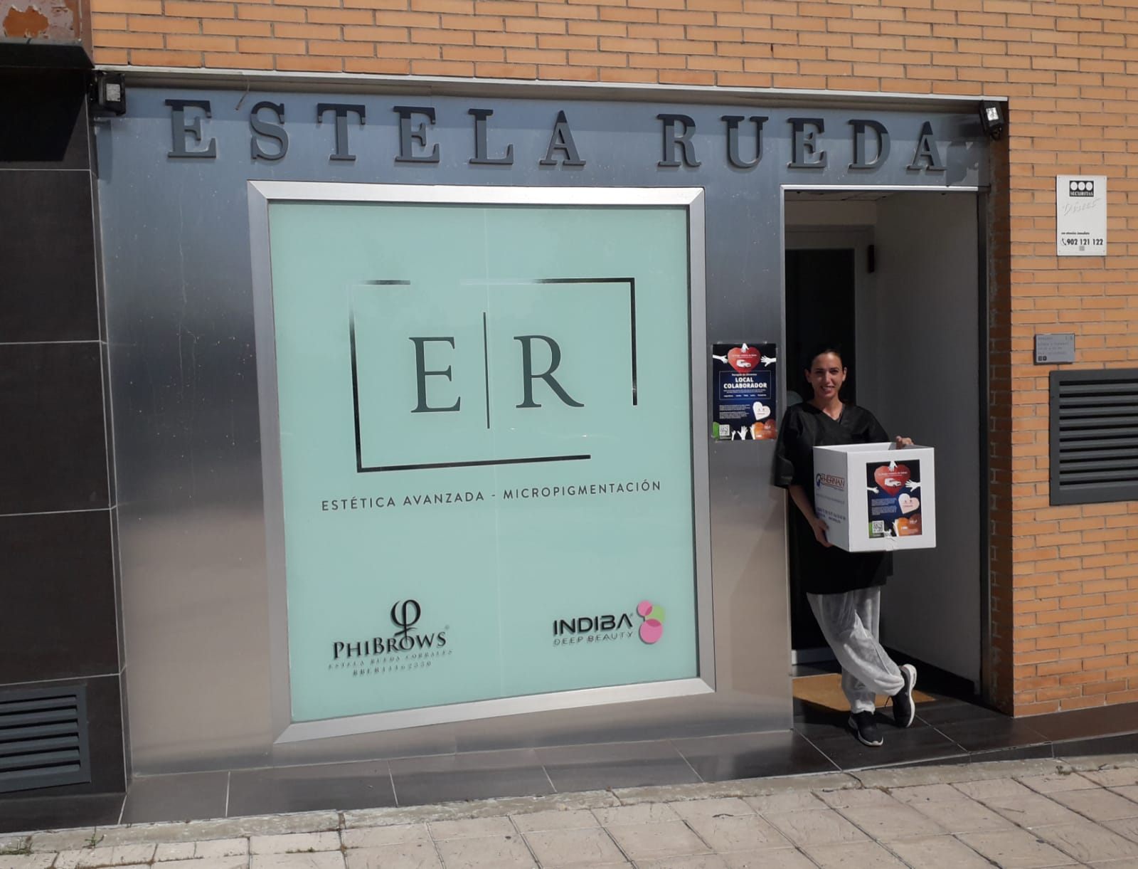 Centro Avanzado de Estética Estela Rueda