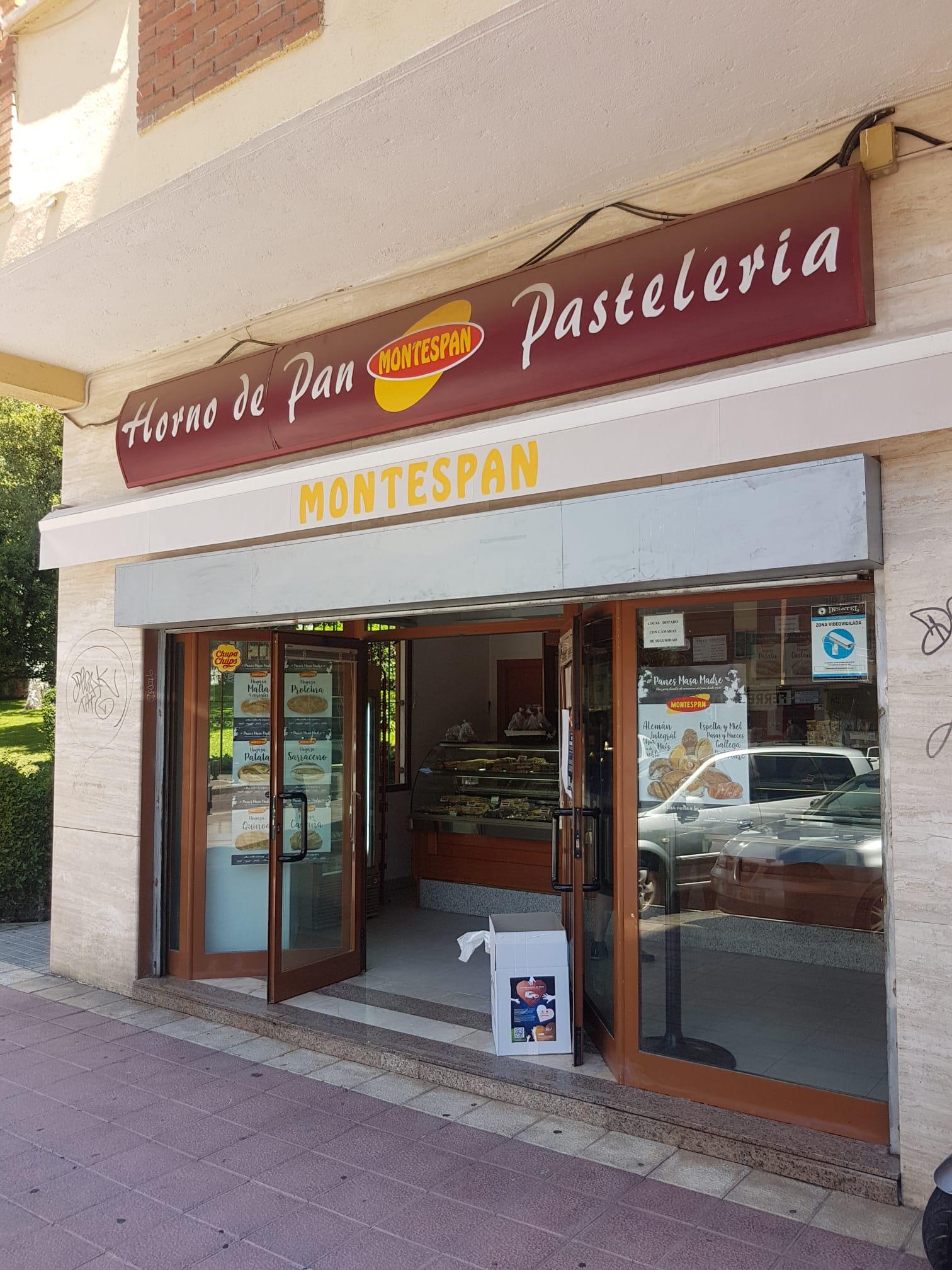Horno de Pan Montespan, Cervantes 2