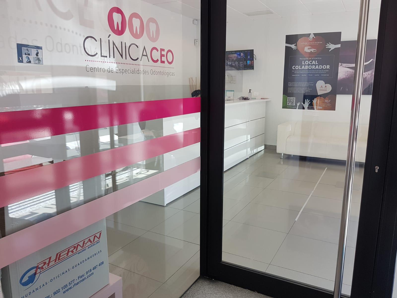 Clinica CEO