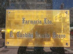 Farmacia Calle Cervantes 9