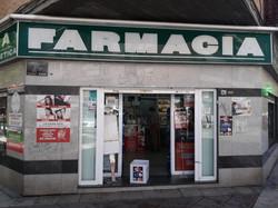 Farmacia Eduardo San Nicolás