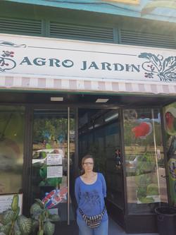 Agro Jardin