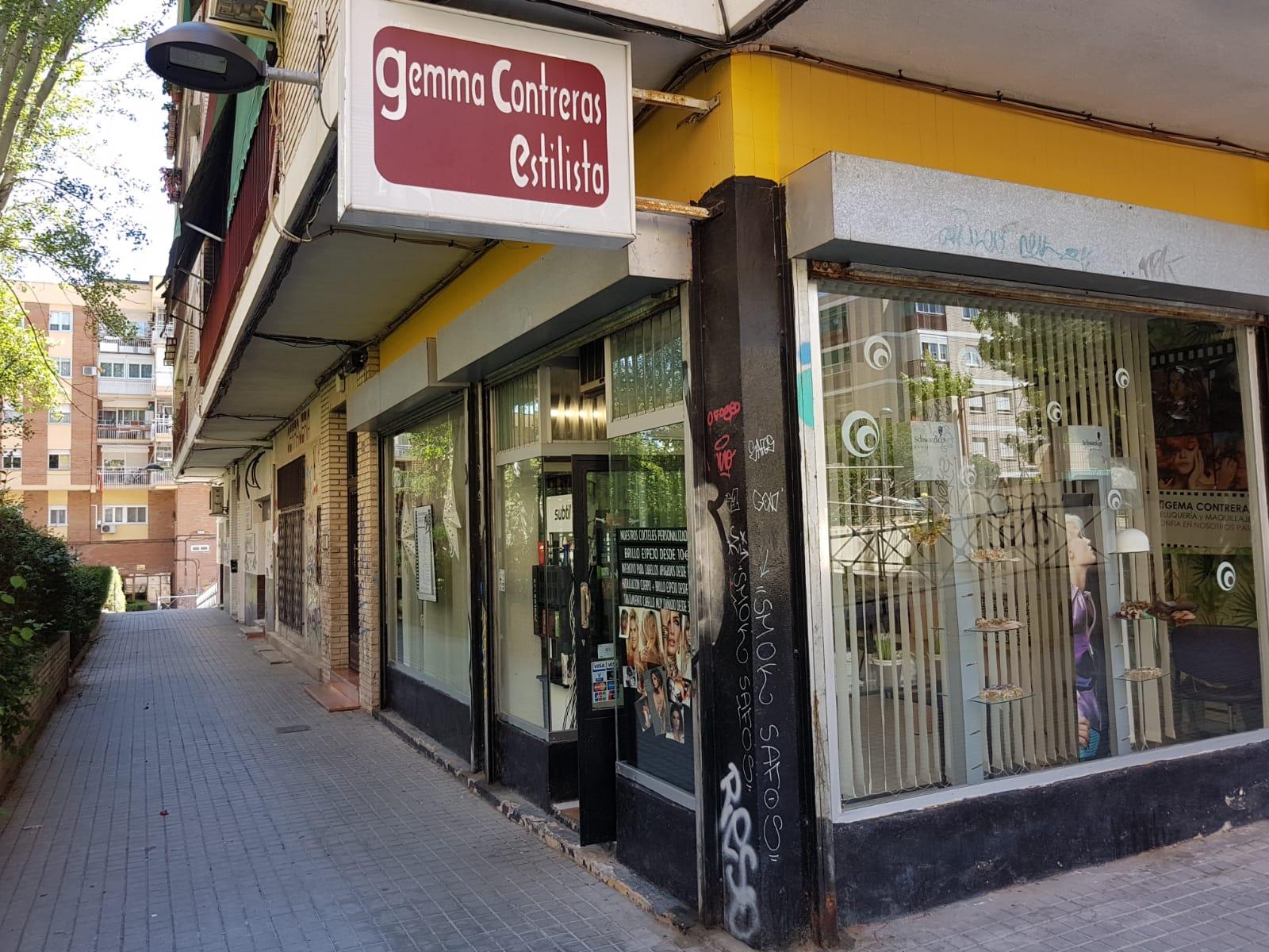 Gema Contreras Estilistas