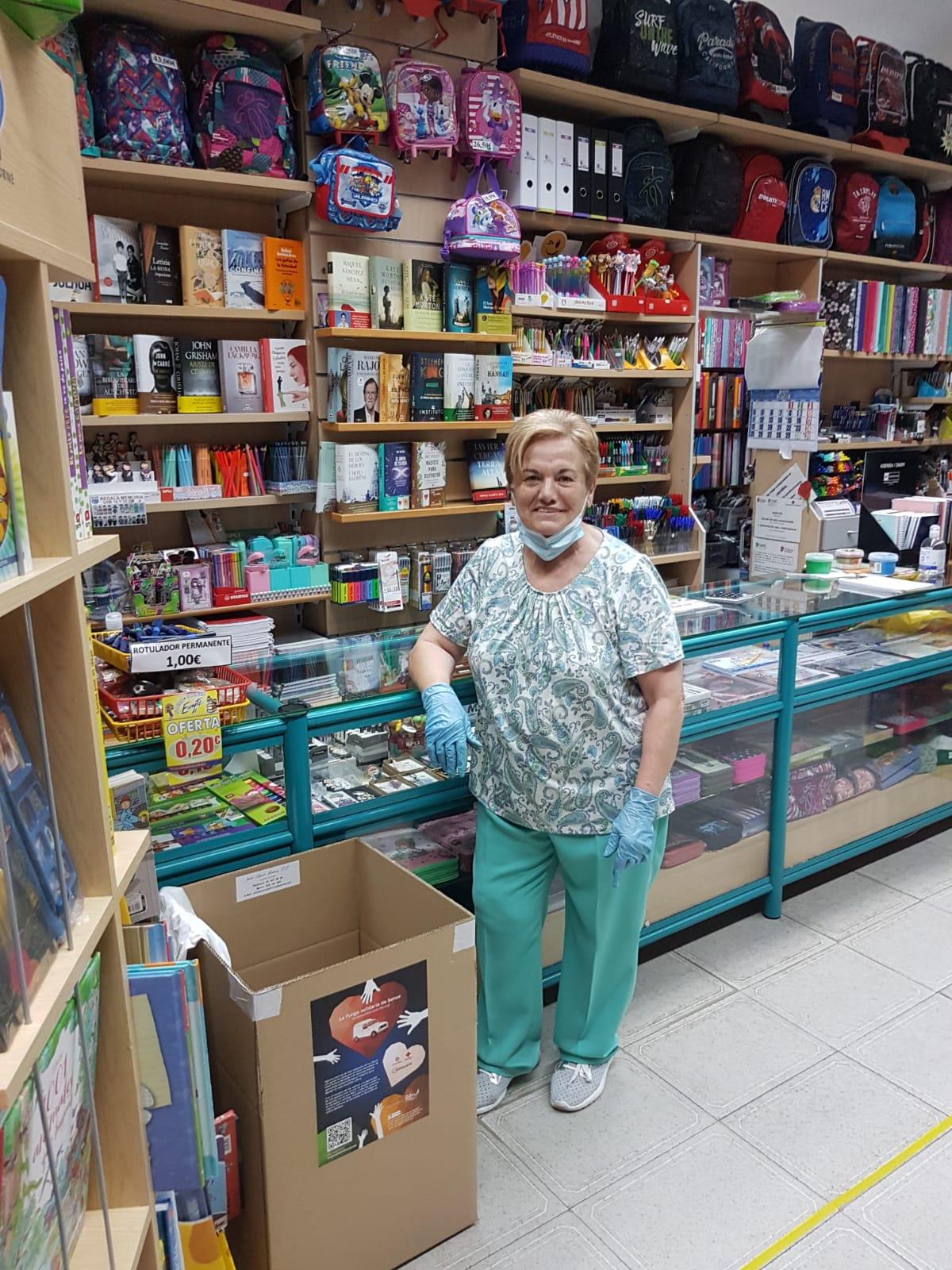 Librería Papelería Emyte