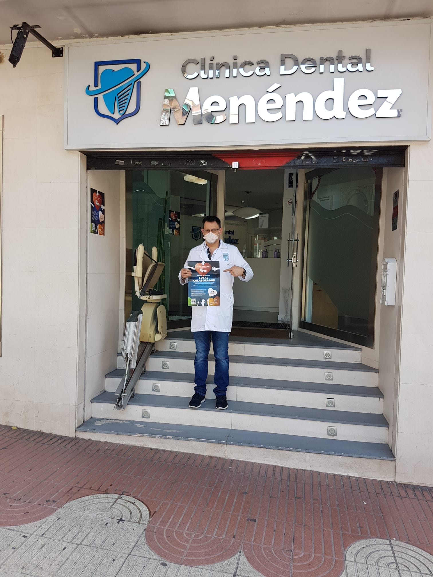 Clínica Dental Menéndez