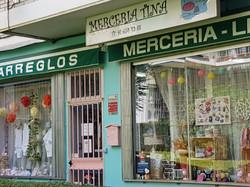 Merceria Tina
