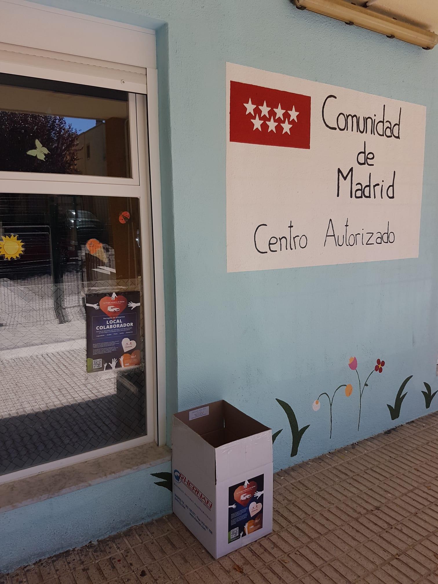 Escuela Infantil Los Búhos