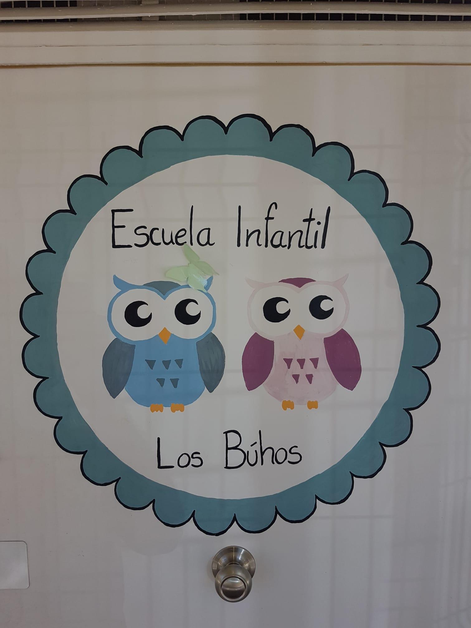 Escuela Infantil Los Búos