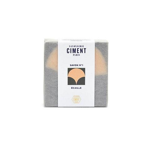 Ciment Paris - Savon surgras Magnolia