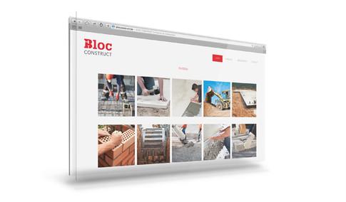Bloc Construct
