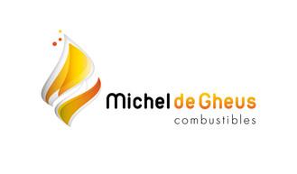 Michel de Gheus Combustibles