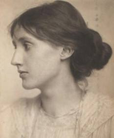Citation de Virginia Woolf (1915-1941)