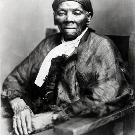 Harriet Tubman (1822-1913), figure majeure de l'abolitionnisme aux États-Unis