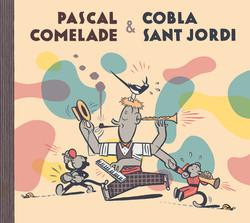 Pascal Comelade i la Cobla Sant Jord