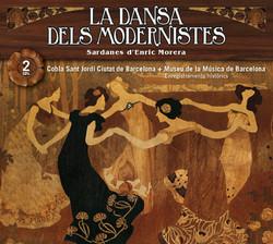 La dansa dels modernistes