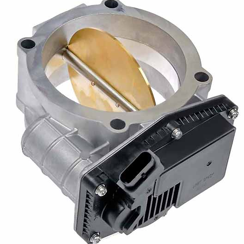 DDE Series 60 Throttle Valve  RA4600900065 - Core charge included in price
