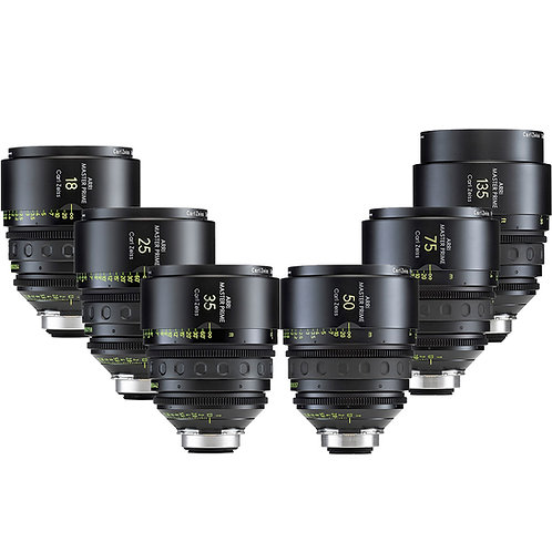 ZEISS MASTER PRIMES