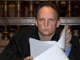 Advocaat Johan Platteau hekelt werkomstandigheden dossier kasteelmoord