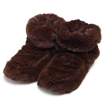 Brown Boot warmies