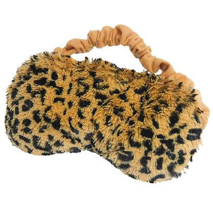 Leopard Mask Warmies