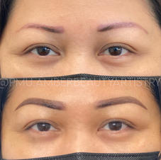 Powder Brow Cover Up