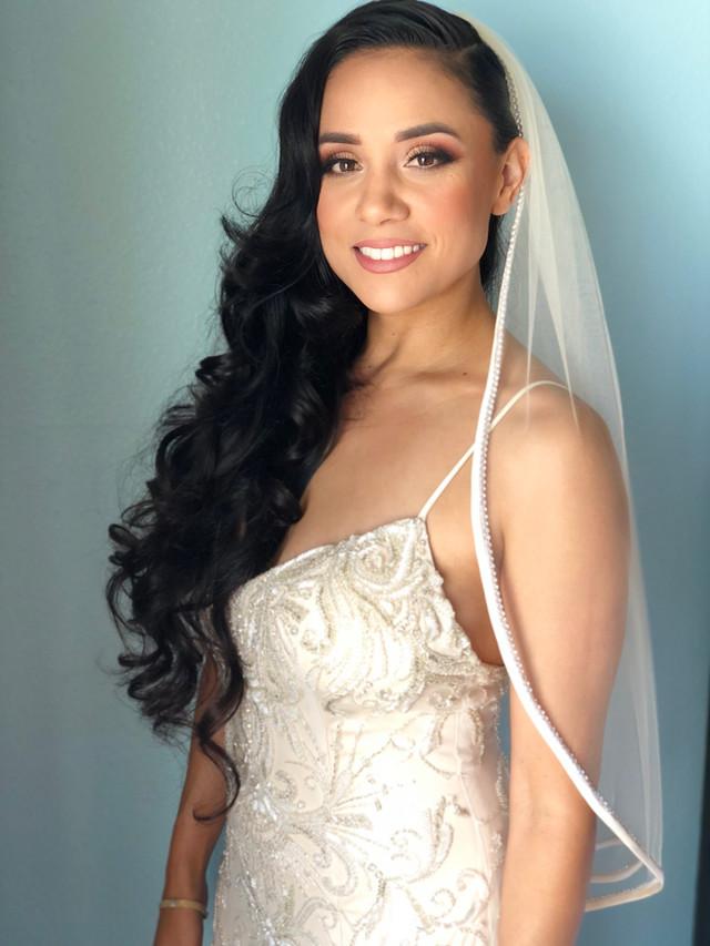 Lyndsay's Bridal Makeup