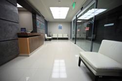 COSSEC Headquarters