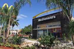 McDonald's Restaurant - Free Standing, P