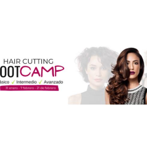 Hair Cutting Boot Camp