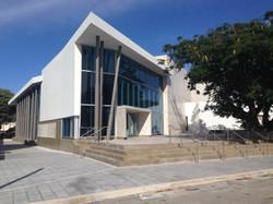Pontifical Catholic University of Puerto