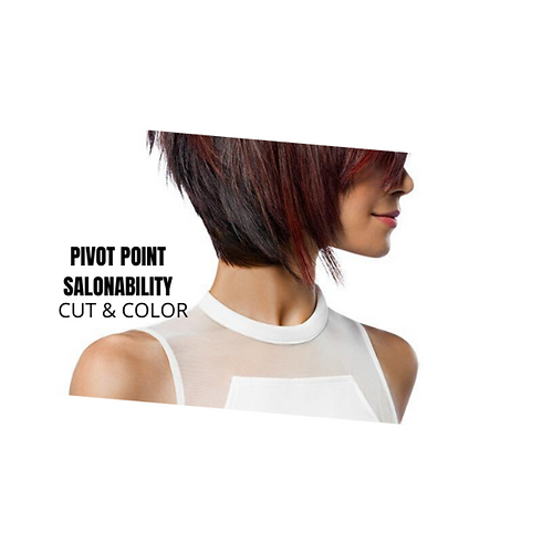 Pivot Point Salonability Cut & Color