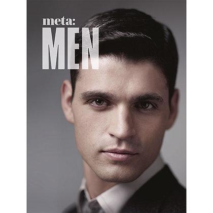 Meta Men - Libro técnico con DVD