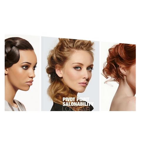 Pivot Point Salonability Long Hair