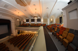 Remodeling of the Central High School Th