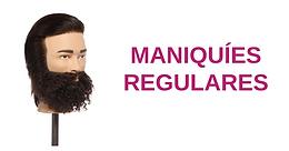 Maniquies Regulares