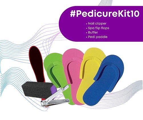 Pedicure Kit