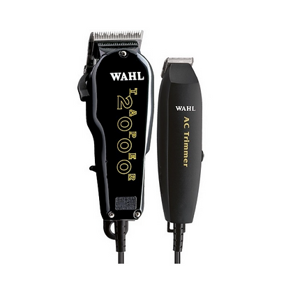 MEN'S ELECTRICAL KIT - WAHL ALL-STAR CLIPPER & TRIMMER COMBO