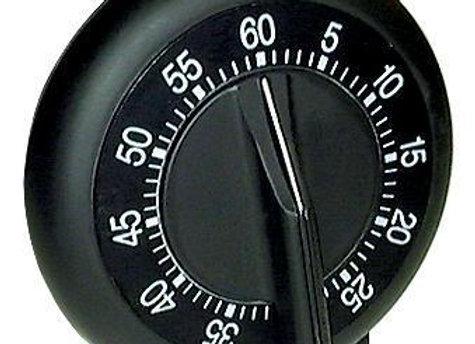 60 MIN TIMER
