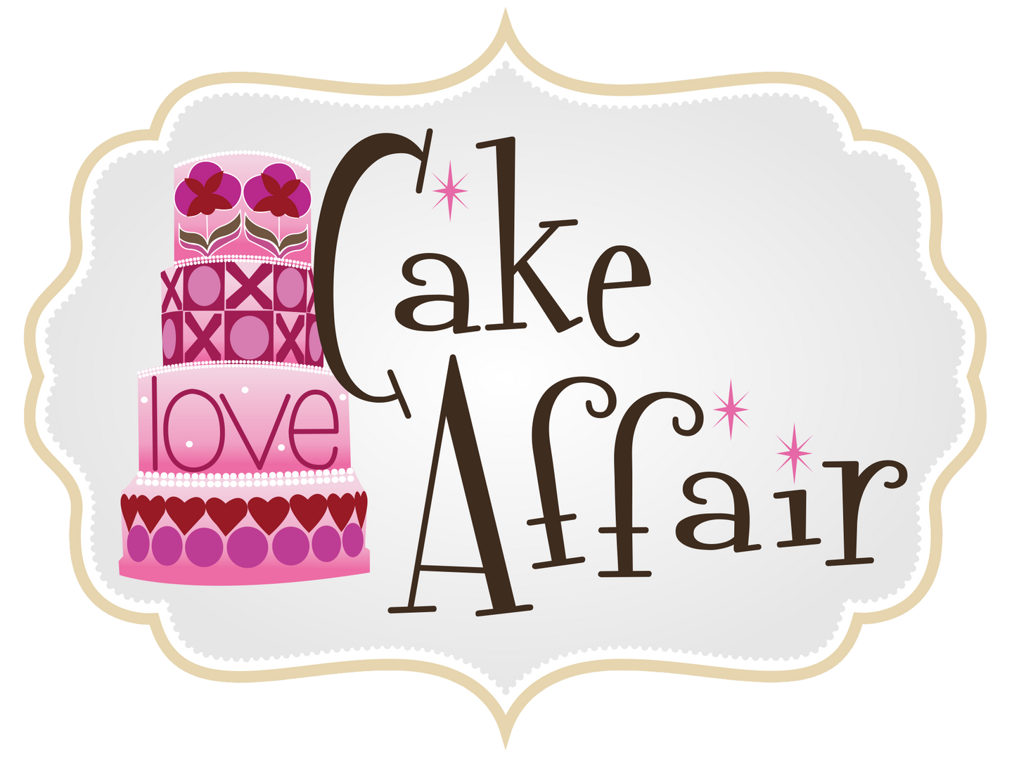 More the happy to have Cake Affair in our referral network!
