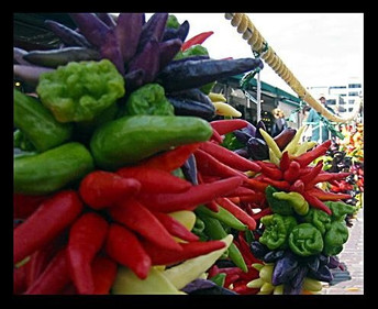 Seattle Peppers