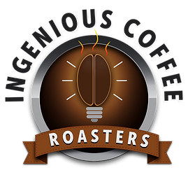 Ingenious Coffee Roasters - Cleverly Crafted Coffee