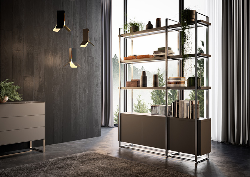 Piermaria rendering and product design